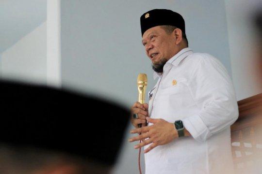 Ketua DPD dukung usulan santri mudik dengan prokes ketat