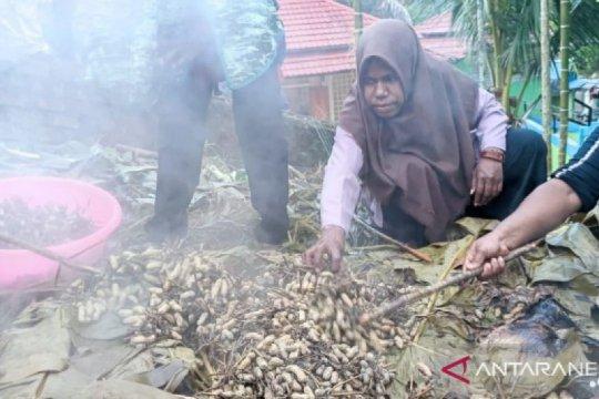 Pertamina Papua dorong tradisi bakar batu kembali dikenal