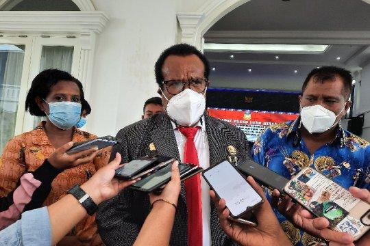 Pemprov Papua sampaikan duka cita meninggalnya Kepala BIN Daerah Papua