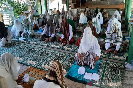 Suluk, tradisi dzikir memohon ampunan saat Ramadhan