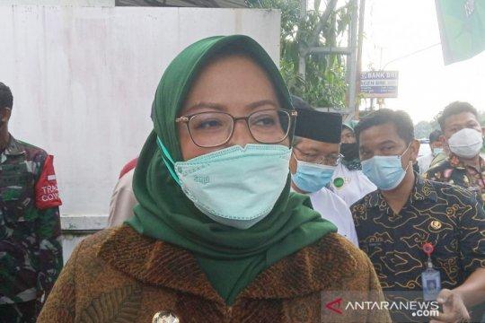 Pemkab Bogor serius tangani penyebab banjir