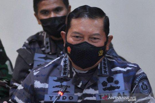 "Kasal: KRI Nanggala-402 tenggelam bukan karena ""human error"""
