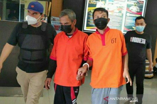 Polda Sumsel tangkap bandar besar narkoba Palembang