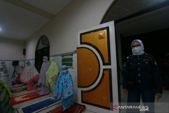 Wabup: Kesadaran prokes masyarakat Bone Bolango saat shalat meningkat