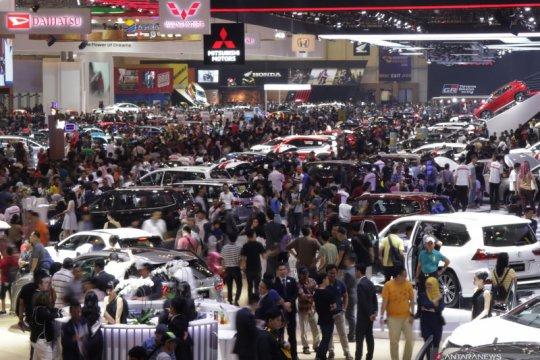 Penjualan mobil melesat buah relaksasi PPnBM yang tepat sasaran
