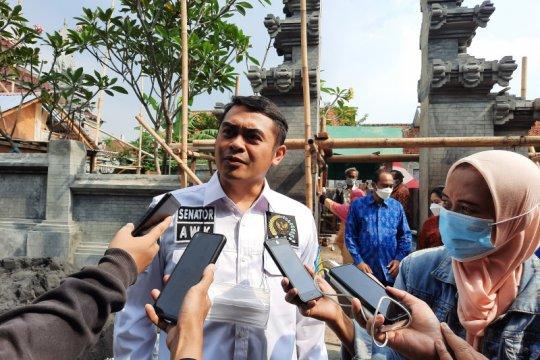 DPD RI dukung pembangunan lima rumah ibadah di Universitas Pancasila