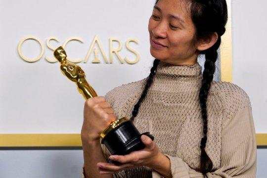"Film terbaik Oscar 2021: ""Nomadland"""