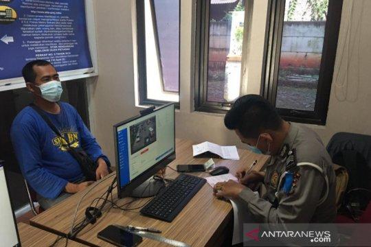 101 pelanggar terekam kamera tilang ETLE di Bekasi selama sepekan