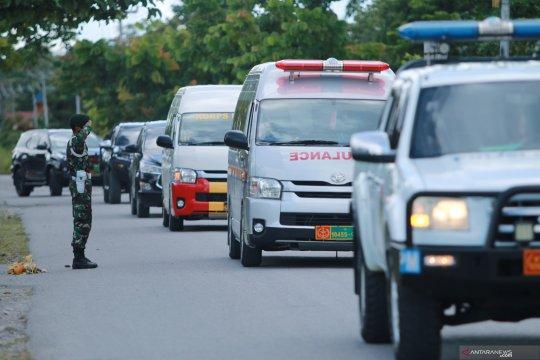 Kemarin, KKB di Papua hingga operasi teroris di Poso