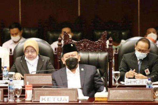 Ketua DPD minta TNI/Polri tumpas KKB di Papua