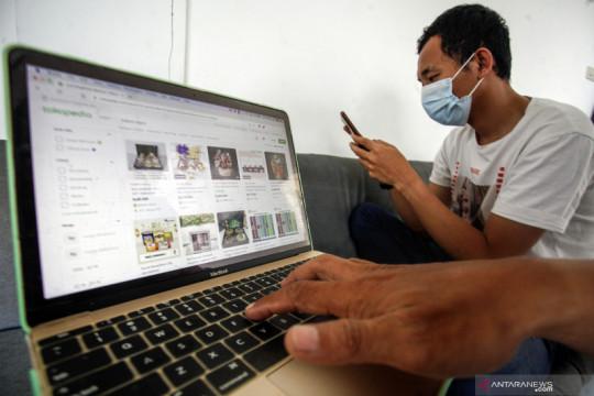 Gaya hidup digital diprediksi terus jadi tren walau usai pandemi