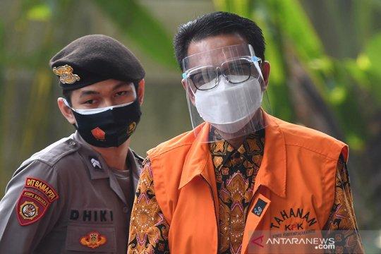 KPK kembali perpanjang penahanan Nurdin Abdullah