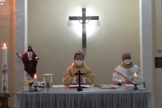 Beato Juan Alonso akan diabadikan jadi nama gereja di Keuskupan Manado