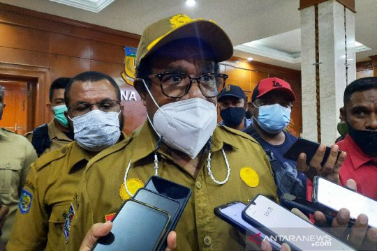 Pemprov Papua tunda pelantikan bupati-wabup Yahukimo periode 2021-2025