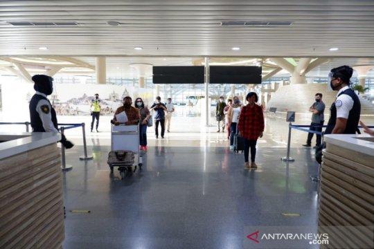 AP I akan batasi jam operasional Bandara Internasional Yogyakarta