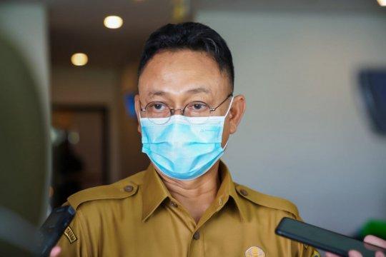 42 kasus terkonfirmasi COVID-19 ditemukan di Poltekkes Pontianak