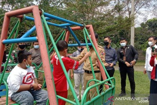 Bima Arya janjikan beasiswa buat anak awak KRI Nanggala-402