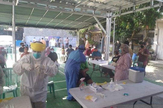 Tangerang akan tutup akses satu RW yang 46 warganya tertular COVID-19