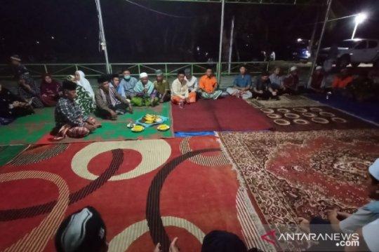 Pemkab Parigi Moutong-TNI AL doa bersama untuk kru KRI Nanggala-402