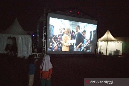 Kemendikbud sosialisasikan nilai budaya bangsa melalui film di Garut