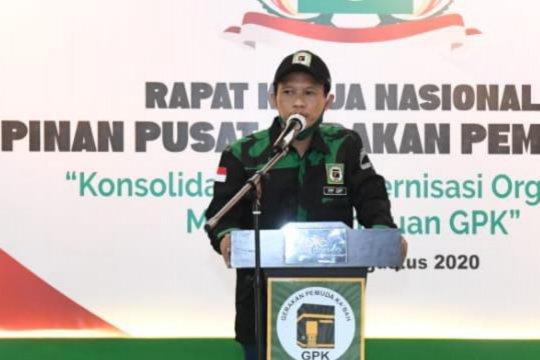 GPK: Pemerintah harus beri bantuan bagi keluarga awak KRI Nanggala-402