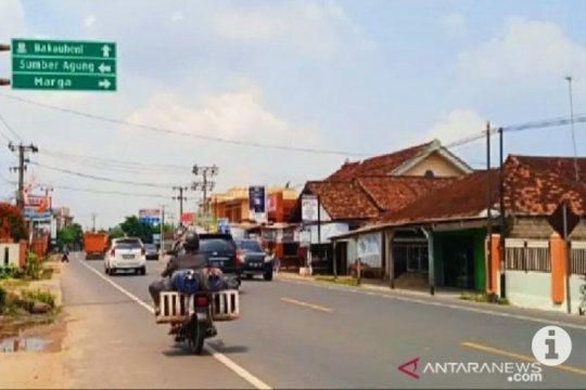 Polres Lampung Timur memperketat penjagaan akses jalur tikus