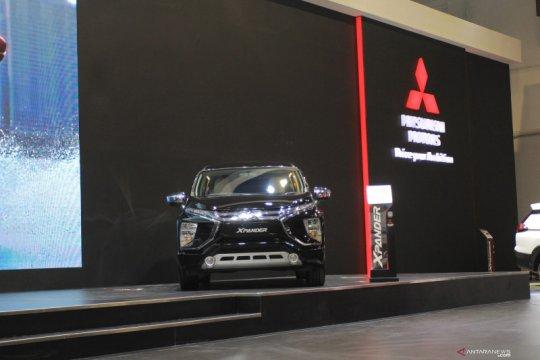 Mitsubishi Xpander jadi incaran selama IIMS Hybrid 2021