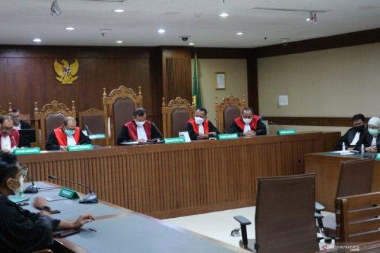 Lima mantan petinggi Waskita Karya divonis 4 hingga 7 tahun penjara