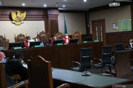 Hakim perintahkan buka 7 rekening anak eks anggota BPK Rizal Djalil