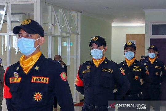 PWNU Jatim-Linmas Surabaya sepakat damai salah sasaran saat penertiban