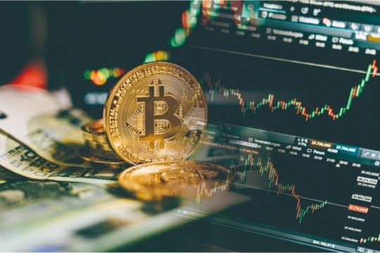 KBI siap sebagai lembaga kliring aset kripto