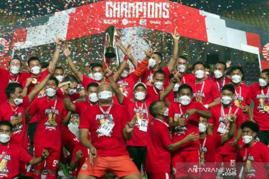 Pemerintah simpulkan Piala Menpora 2021 sukses
