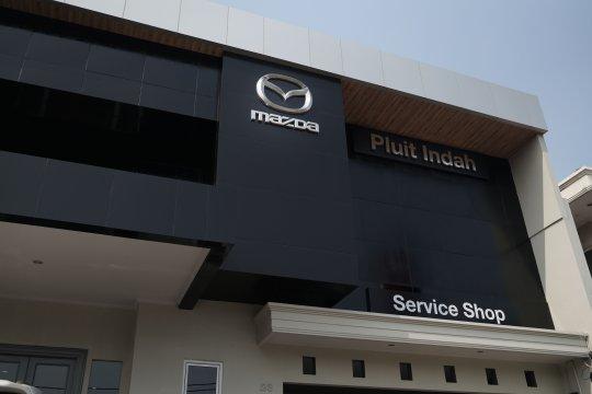 Mazda buka diler baru di Pluit