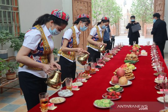Kebijakan China di Xinjiang disebut tekan angka kelahiran etnis Uighur
