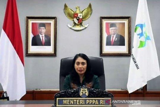 Menteri PPPA: Perempuan dituntut terampil teknologi
