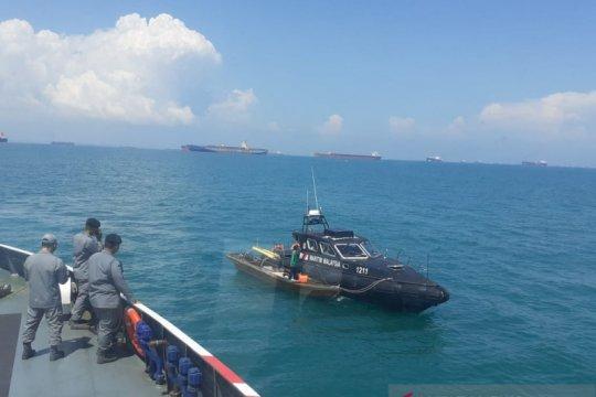 Dua nelayan Indonesia dibebaskan dari segala tuntutan