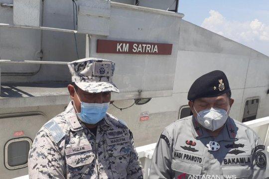 Maritim Johor Malaysia sampaikan belasungkawa atas tragedi Nanggala