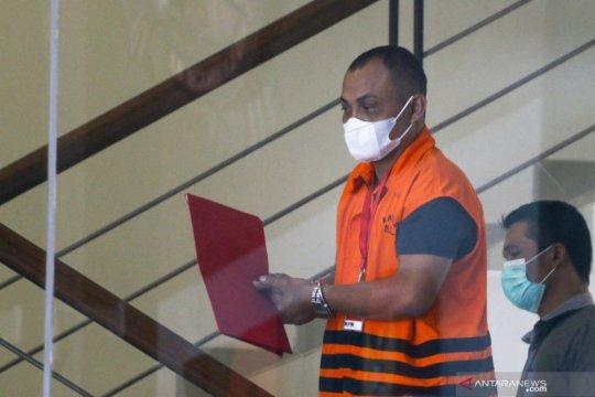 KPK dalami kerja sama dua tersangka urus kasus di Tanjungbalai