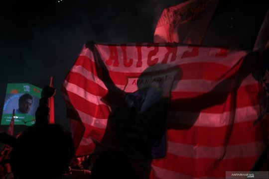 Polisi periksa Ketua Jakmania dan manajemen Persija pada Rabu (28/4)
