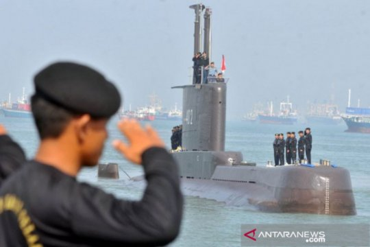 Sekjen OKI ucapkan belasungkawa atas tenggelamnya KRI Nanggala-402