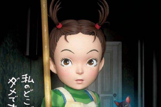 """Perilisan teatrikal """"Earwig and the Witch"""" ditunda di Jepang"""