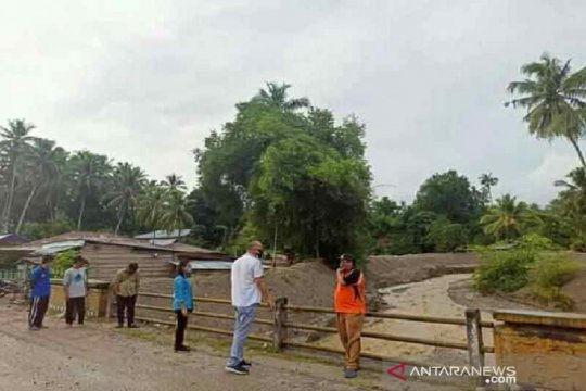 Anggota DPR dukung program normalisasi sungai rawan banjir