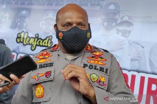 Kapolda: Belum ada penambahan pasukan ke Papua