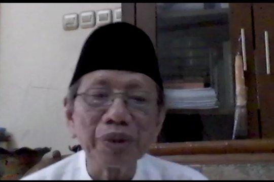 Guru besar: Ramadhan bebaskan diri dari tuntutan materil