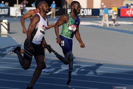Permohonan Leeper ikuti kompetisi dunia dengan kaki palsunya ditolak