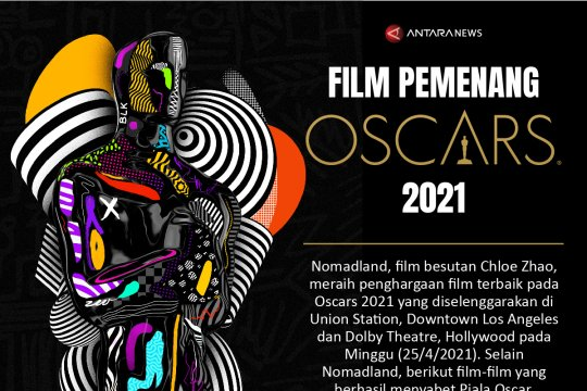 Film pemenang Oscars 2021