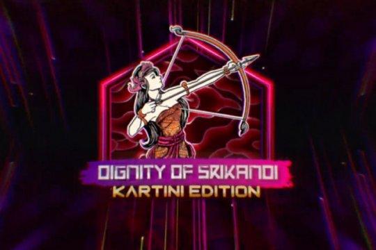 Dignity of Srikandi Kartini Edition pertemukan empat tim MLBB Ladies