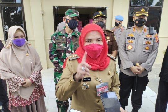 Wali Kota Bandarlampung tegaskan Shalat Id di masjid ditiadakan