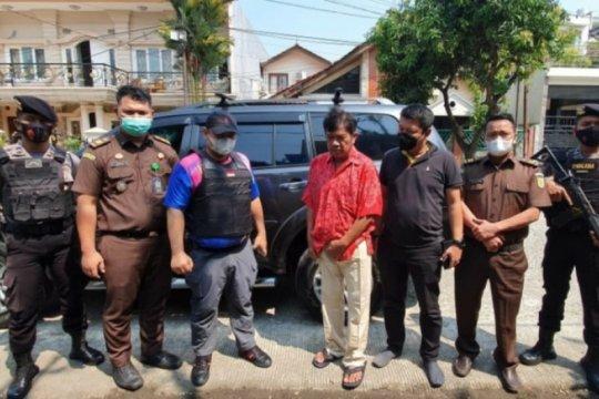 Kejati Kalbar tangkap mantan Kepala BPN Sanggau buronan kasus pungli