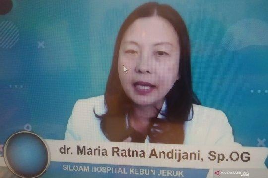 Dokter: Naiknya kematian akibat kanker serviks karena belum divaksin
